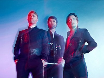 See Take That live at the O2 Arena