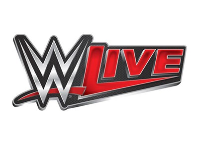 See WWE Raw live at Manchester Arena