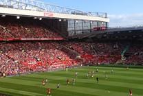 Manchester United v Bournemouth