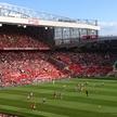 Manchester United v Crystal Palace