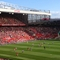 Manchester United v Manchester City - Europa League