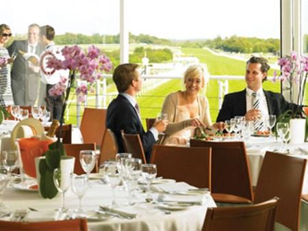 Charlton Hunt Restaurant