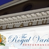 The Royal Variety Performance 2014