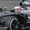 Button confirmed for McLaren in 2015