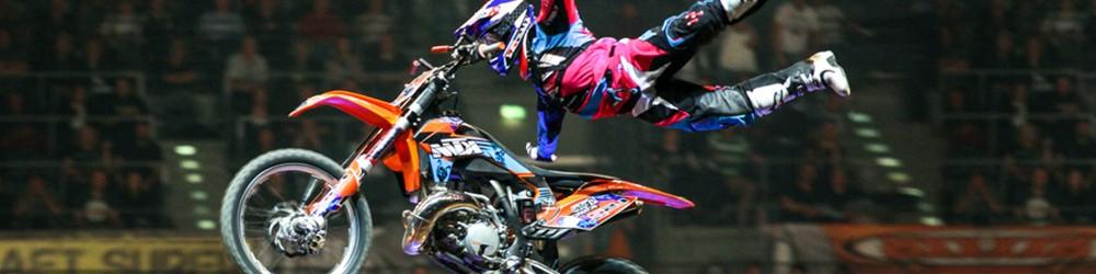 Arenacross tour
