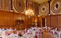 Hampton Court Palace Festival Hospitality