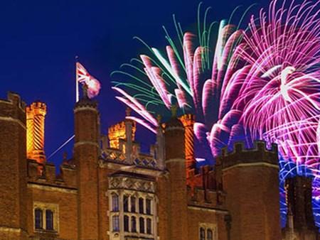Fireworks Listing