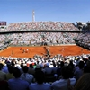 The French Open: 2014 In Numbers Infographic