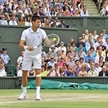 Wimbledon - Men's Semi Finals