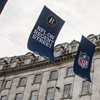NFL UK 2016 - Schedule Released