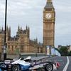 Nelson Piquet Jr Takes Home Formula E Title