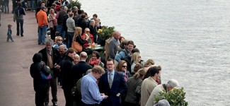 The Boat Race Hospitality Hospitality