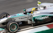 Formula 1 Hospitality Hospitality