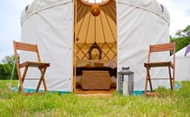 Isle of Wight Festival Hospitality Hospitality