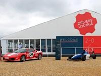 Drivers Lounge 1
