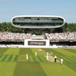 England v India 2nd Investec Test Match - Day 2