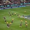 Investec Rugby - England v Australia