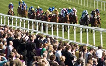 Newbury Racecourse Hospitality
