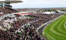 Aintree Racecourse Hospitality Hospitality