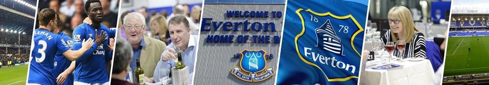 Everton v Huddersfield