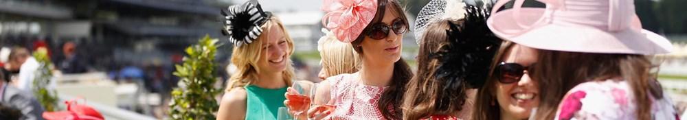 Royal Ascot - Tuesday