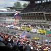 Le Mans win leaves F1 driver Nico Hulkenburg 'speechless'