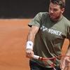 Stanislas Wawrinka beats Novak Djokovic to take French Open title