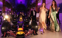 British Grand Prix Ball Hospitality Hospitality