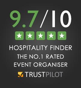 Trust Pilot 9.6 Rating