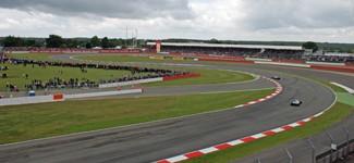 Silverstone - Brooklands