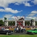 Goodwood Festival of Speed Hospitality