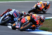 MotoGP Great Britain - Race Day