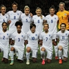 England Women soar through to World Cup Quarter Finals