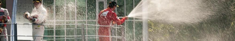 Formula 1 Hospitality