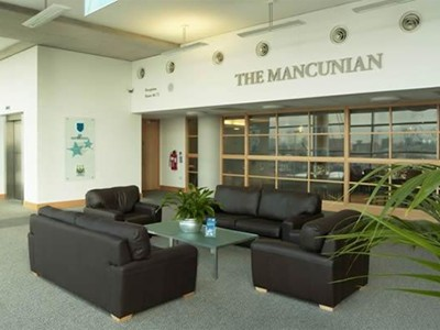 The Mancunian Hospitality Suite