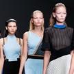 London Fashion Week - February 2018 - Day Two