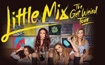 Little Mix Hospitality Hospitality