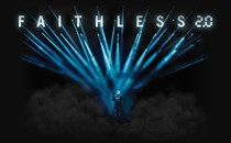 Faithless Hospitality Hospitality