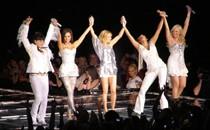 Spice Girls Hospitality Hospitality