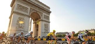 Tour de France Hospitality Hospitality