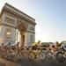 Tour de France Hospitality