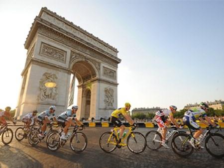 Tour de France Listing