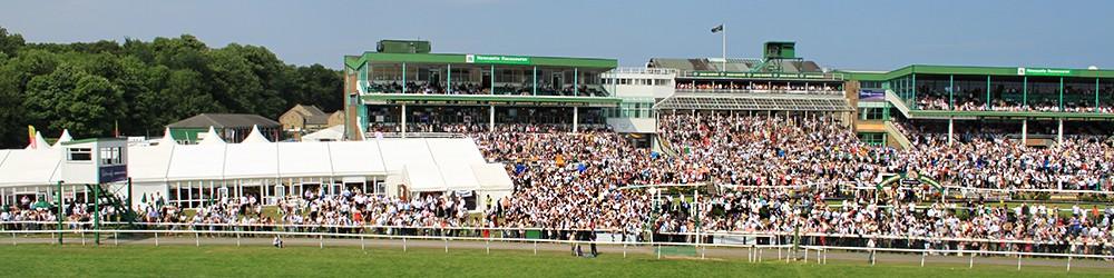 Newcastle Racecourse Hospitality