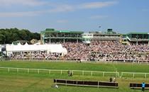 Newcastle Racecourse Hospitality Hospitality