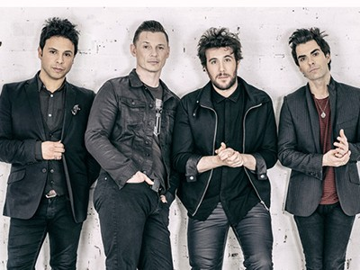 See Stereophonics at the Genting Arena