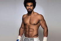David Haye v Tony Bellew II