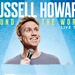 Russell Howard - Round The World Tour