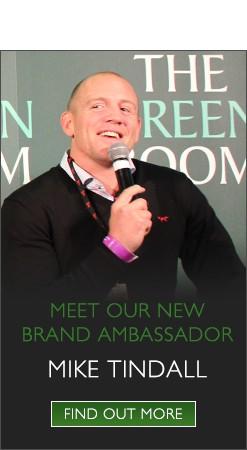 Ambassador - Mike