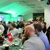Sir Clive Woodward confirmed for The Green Room