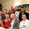 Mike Tindall gives us his insight on Twickenham's Executive Boxes